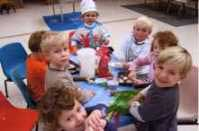 cooking,image ©; Possums Playcentre