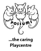Possums the caring Playcentre, image © Possums Playcentre