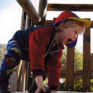 boy playing,image © Possums Playcentre